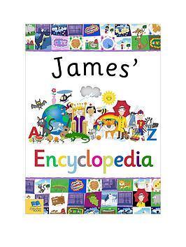 signature-gifts-personalised-my-encyclopedia-softback