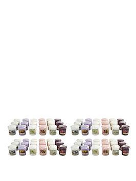 yankee-candle-wedding-season-assorted-fragrance-favours-set-72-classic-votives