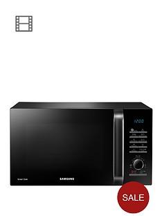samsung-mc28h5135cknbsp28-litre-combi-microwave-oven-withnbspslim-frytrade-technology-blacknbsp
