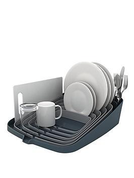 joseph-joseph-arena-dish-drainer-grey