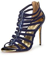 Ted Baker Jickai Blue Caged Sandal