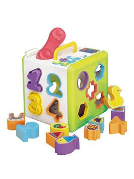 sportspower-electronic-puzzle-box