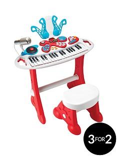 power-house-electronic-keyboard-super-star-set