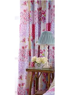 gypsy-patchwork-lined-eyelet-curtains
