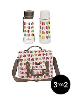 beau-elliot-confetti-lunch-satchel-water-bottle-and-flask-set