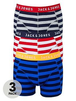 jack-jones-mens-stripe-trunks-3-pack