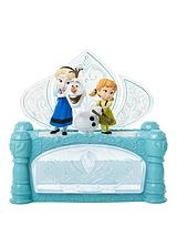Do You Want To Build A Snowman Jewellery Box