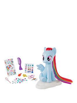 my-little-pony-style-amp-groom-pony