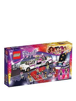 lego-friends-pop-star-limo-41107