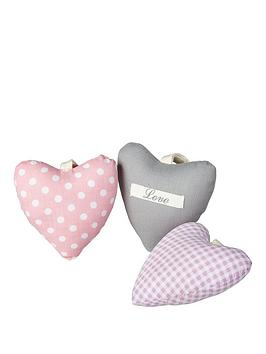love-home-set-of-3-scented-fabric-hearts