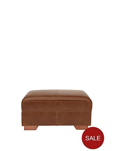 huntington-italian-leather-footstool