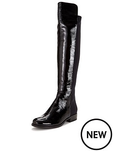 dune-trish-patent-over-the-knee-boot