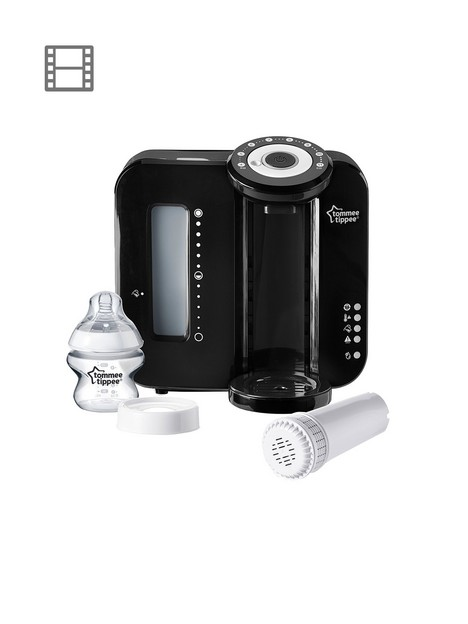 tommee-tippee-closer-to-nature-black-perfect-prep-machine