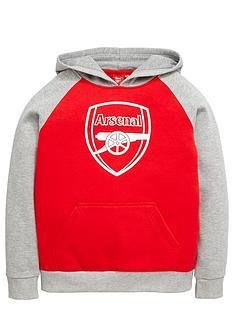 arsenal-arsenal-fc-junior-raglan-fleece-hoody