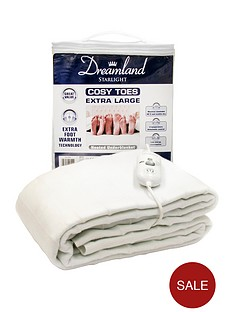 dreamland-dreamland-starlight-cosy-toes-double-heated-under-blanket