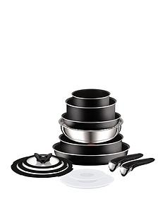 tefal-ingenio-essential-complete-13-piece-non-stick-pan-set-black