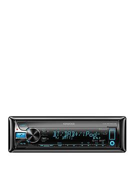 kenwood-kdc-bt73dab-digital-car-stereo-with-bluetooth