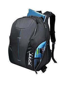 port-designs-helsinki-backpack-combo