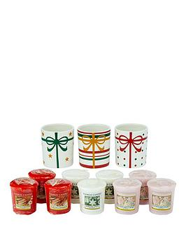 yankee-candle-3-presents-votive-holders-with-9-classic-votives