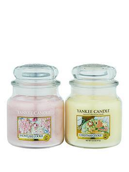 yankee-candle-set-of-2-medium-jar-candles