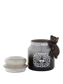 yankee-candle-cat-jar-clinger-with-1-classic-medium-jar-witches-brew
