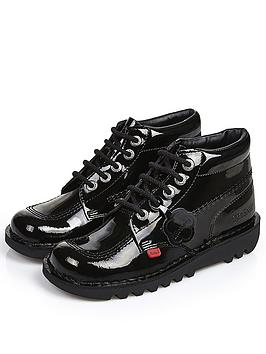 kickers-kick-hi-patent-school-shoes-black