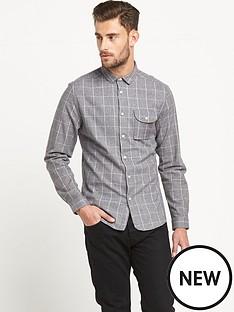 goodsouls-window-pane-check-mens-shirt-ndash-grey