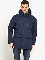 PaddedParka Coat