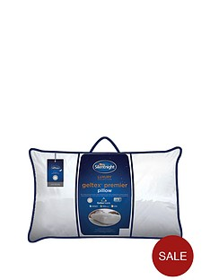 silentnight-geltec-pillow