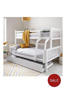 new-novaranbsptrio-bunk-bed-with-optional-mattress