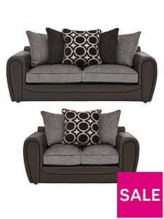 bardot-3-seaternbsp-2-seaternbspscatter-back-sofa-set-buy-and-save