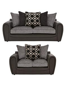bardot-3-seaternbsp-2-seaternbspscatterback-sofa-set-buy-and-save