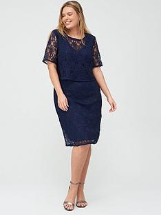 so-fabulous-double-layer-lace-midi-dress