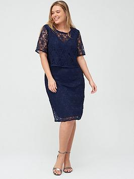 so-fabulous-double-layer-lace-midi-dress