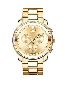 movado-bold-gold-plated-chronograph-mens-watch
