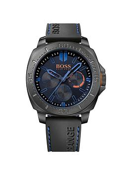 boss-hugo-boss-blue-dial-black-rubber-strap-gents-watch