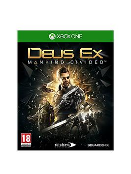 xbox-one-deus-ex-mankind-divided