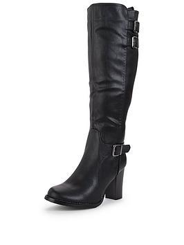 shoe-box-sparrow-cleat-sole-buckle-detail-cavalier-boot