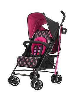 minnie-mouse-minnie-circles-stroller
