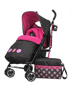 minnie-mouse-minnie-circles-stroller-bundle