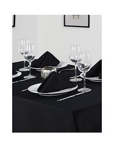 essentials-oblong-table-linen-set-4-place-settings-52x70-inch