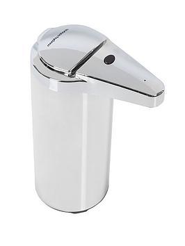 morphy-richards-sensor-soap-dispenser-250ml-chrome