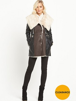 river-island-shearling-mix-coat