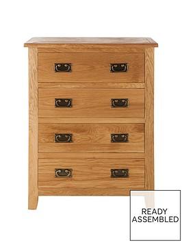 london-ready-assembled-4-drawer-oak-chest