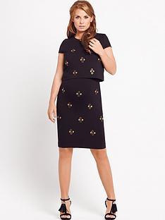 coleen-embellished-2-in-1-dress