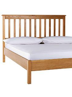 thornton-low-foot-end-bed-frame-with-optional-mattressnbsp