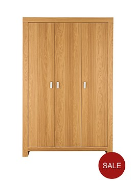 hextonnbsp3-door-wardrobe
