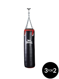 lonsdale-l-core-extra-heavy-leather-punch-bag