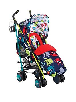 cosatto-supa-stroller-cuddle-monster-2