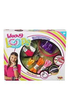 weavy-loops-headband-set